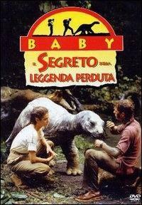 Baby, il segreto della leggenda perduta
