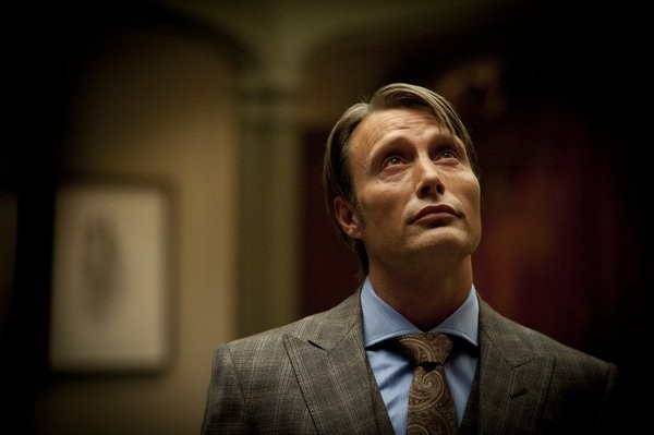 Hannibal: Mads Mikkelsen nell'episodio Amuse-Bouche