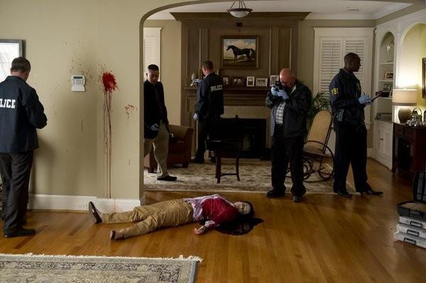 Hannibal: una scena dell'episodio Apéritif