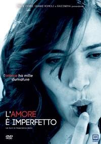 La copertina di L\'amore è imperfetto (dvd)