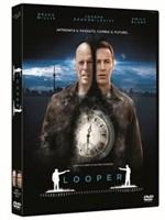 La copertina di Looper (dvd)