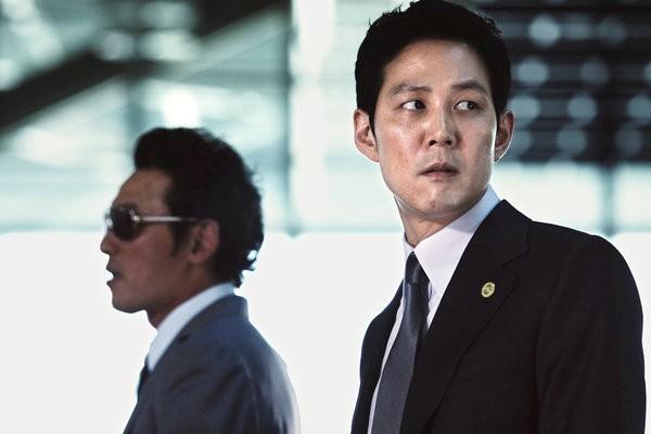 New World: una scena del film di Park Hoon-jung