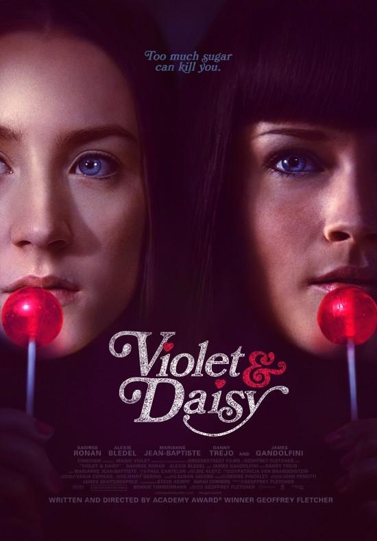 Violet & Daisy: la nuova locandina del film