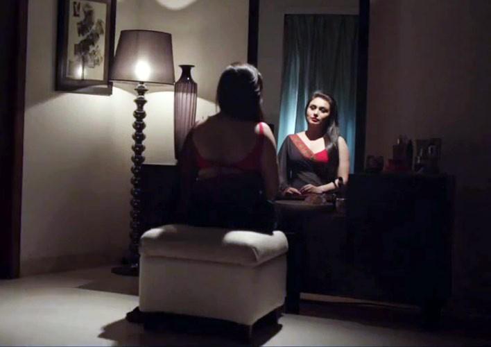 Bombay Talkies - una immagine del film indiano
