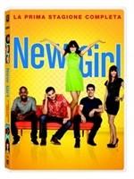La copertina di New Girl - Stagione 1 (dvd)