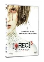 La copertina di Rec 3 - La genesi (dvd)