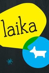 La locandina di Laika - La Serie