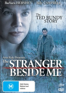 The Stranger Beside Me: la locandina del film