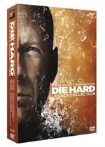 La copertina di Die Hard - Legacy Collection (dvd)