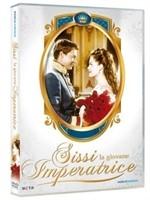 La copertina di Sissi - La giovane imperatrice (dvd)