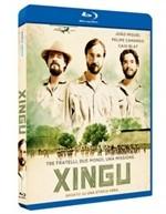 La copertina di Xingu (blu-ray)
