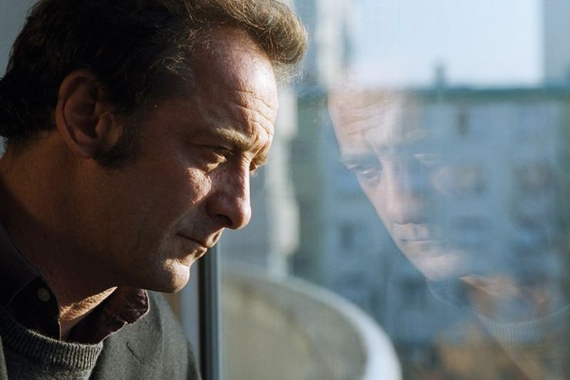 Bastards: Vincent Lindon in una scena