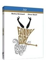 La copertina di Funny Girl (blu-ray)