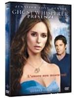 La copertina di Ghost Whisperer - Stagione 4 (dvd)