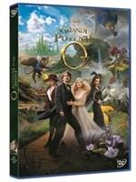 La copertina di Il grande e potente Oz (dvd)