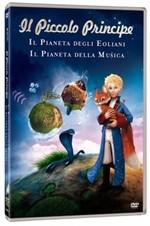 La copertina di Il Piccolo Principe - Vol. 2 (dvd)