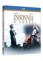 La copertina di Insonnia d'amore (blu-ray)