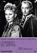 La copertina di La gondola del diavolo (dvd)