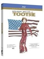 La copertina di Tootsie (blu-ray)