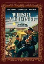 La copertina di Whisky a volontà (dvd)