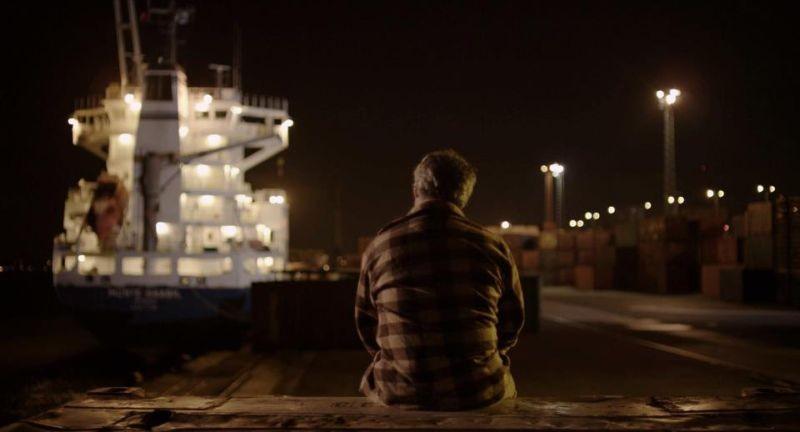 Après la nuit: una scena del film