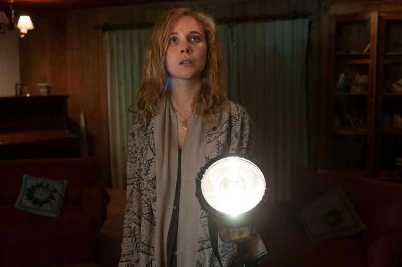 Magic Magic: Juno Temple in una scena del film nei panni di Alicia