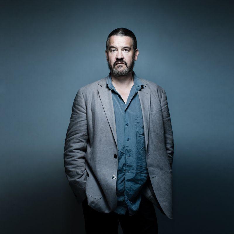 Michael Kohlhaas: il regista Arnaud des Pallières in una foto promozionale