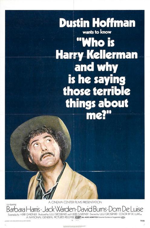 Chi è Harry Kelleman e perché parla male di me?
