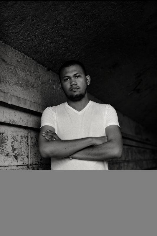 Death March: il regista Adolfo Alix Jr. in un'immagine promozionale