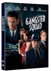 La copertina di Gangster Squad (dvd)
