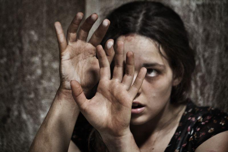 Salvo: Sara Serraiocco in un'immagine del film