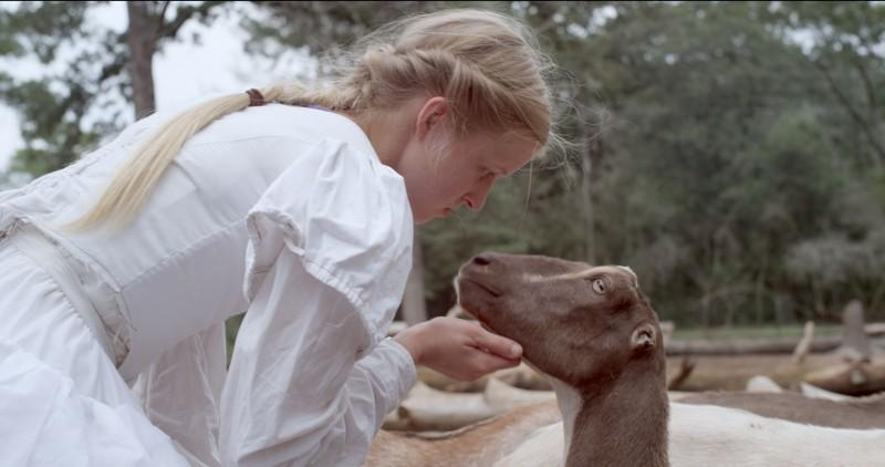 Stop the Pounding Heart: una tenera scena tratta dal film