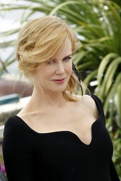 Nicole Kidman in giuria a Cannes 2013