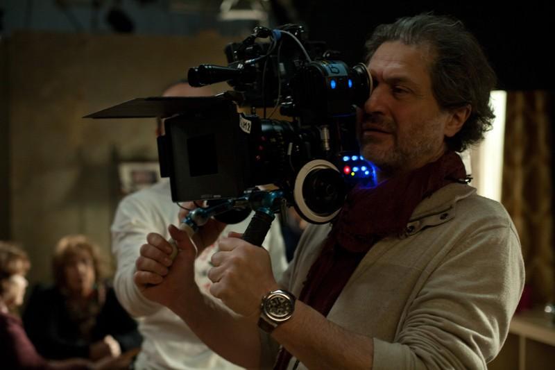 Paulette: il regista del film Jérôme Enrico