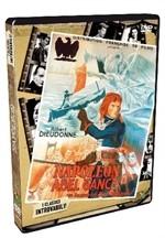 La copertina di Napoleone (dvd)