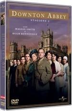 La copertina di Downton Abbey - Stagione 2 (dvd)