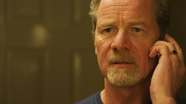 Peter Mullan in The Liability