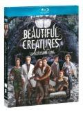La copertina di Beautiful Creatures - La sedicesima luna (blu-ray)