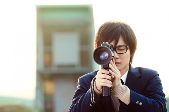 The Kirishima Thing: Ryunosuke Kamiki in azione