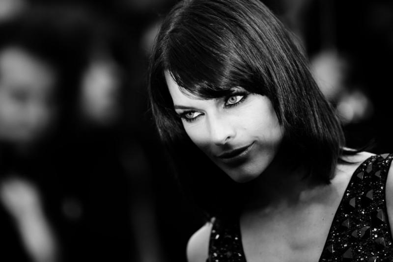 Cannes 2013: Milla Jovovich sul red carpet