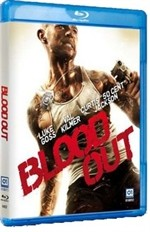 La copertina di Blood Out (blu-ray)