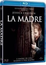 La copertina di La madre (2013) (blu-ray)
