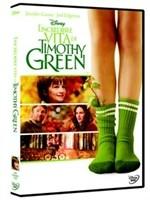 La copertina di L'incredibile vita di Timothy Green (dvd)