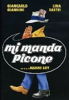 La copertina di Mi manda Picone (dvd)