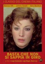 La copertina di Basta che non si sappia in giro!... (dvd)