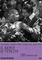 La copertina di Il Bravo di Venezia (dvd)