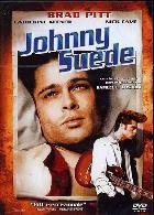 La copertina di Johnny Suede (dvd)