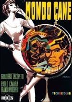 La copertina di Mondo cane (dvd)