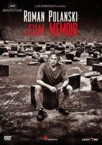 La copertina di Roman Polanski - A Film Memoir (dvd)