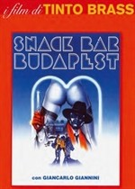 La copertina di Snack Bar Budapest (dvd)